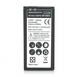 Replacement-Backup-385V-2000mAh-Lithium-Polymer-Battery-for-Samsung-Galaxy-S5-Mini-Black