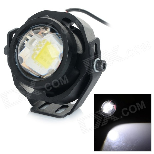 10W 800lm LED Bluish White Mini Spotlight Fish Coral Growth Lamp