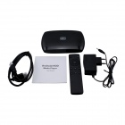 GULEEK S6 Quad Core Android 4.4 Google TV Player w / 2 GB RAM, 8GB ROM, Bluetooth, HDMI, EU Plug