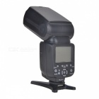 "TRIOPO TR-982II N i-TTL 2.2"" LCD 1200lm Master / Slave 1/8000s Flash Speedlite for Nikon DSLR Camera"