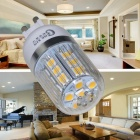 CXHEXIN G9CX27-5050 G9 5W 400lm 3000K 27-SMD 5050 LED Warm White Corn Lamp - White (AC 85~265V)