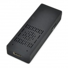Megafeis A16 Cortex-A9 Dual-Core Android 4.2.2 Google TV Player w / 1GB RAM, 8GB ROM, Mini SD - Black
