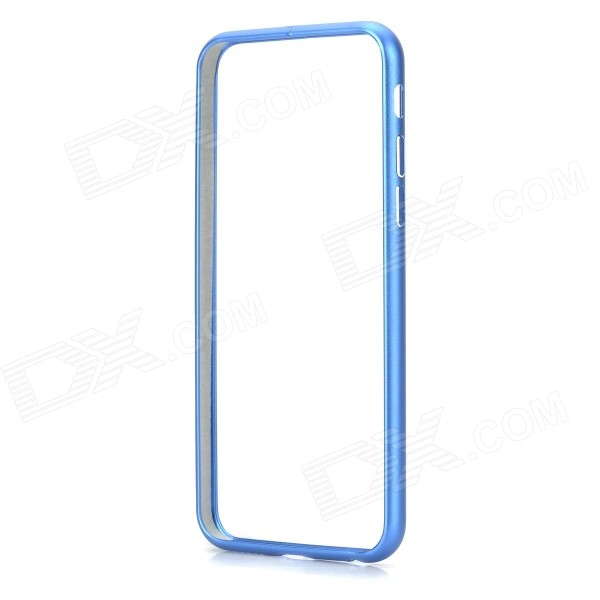 High Quality Protective Aluminum Alloy Case for IPHONE 6 - Deep Blue