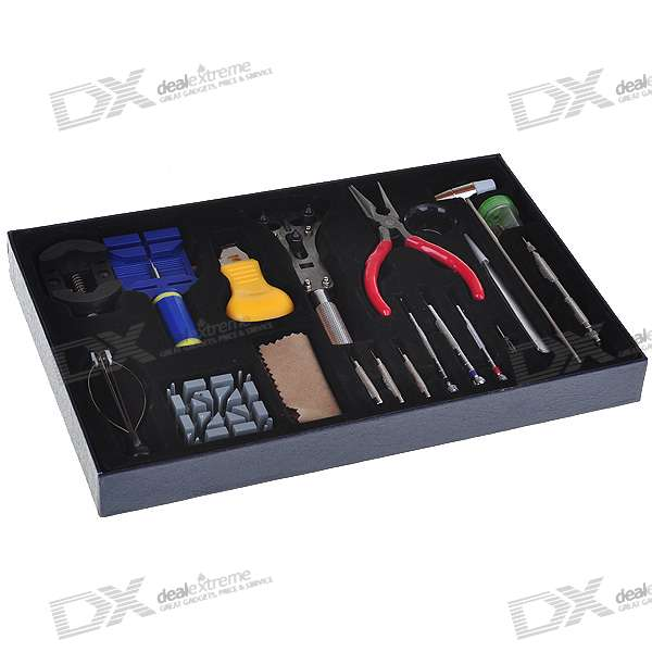 Professional-20-in-1-Tool-Set-Kit-for-Watch-Repair