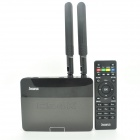 Jesurun CS4K Android 4.4.2 Quad-Core Google TV Player w/ 2GB RAM, 8GB ROM, 1080P, Wi-Fi, EU Plug