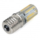 5W E17 350lm 2700K Warm White Light 3014 SMD LED Corn Bulb (110~220V)