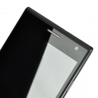 "LEAGOO Lead 5 MTK6582 Quad-Core 5.0"" LCD FWVGA Android 4.4.2 Smart Phone w/ 1GB RAM, 8GB ROM - Black"