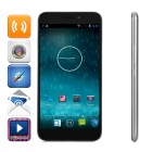 "100+ V6(100CW) 5.5"" FHD 3G Android 4.2.2 Smart Phone w/ 2GB RAM, 32GB ROM, Dual-SIM - Black + Grey"