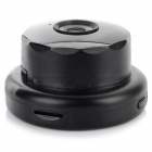 "P2P Wi-Fi Network HD 1/3"" CMOS IP Camera - Black (US Plugs)"