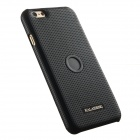 KALAIDENG Car Mounted Special Back Cover Case / Holder for IPHONE 6 - Black
