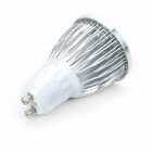 Marsing GU10 6W 500lm COB LED Warm White Light Bulb Lamp (AC 220-240V)