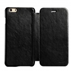 KALAIDENG Protective PU Leather Case for IPHONE 6 Plus - Black