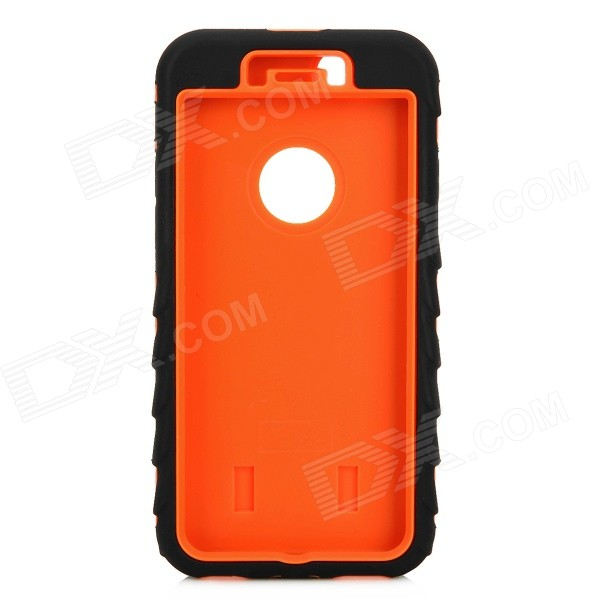 2-in-1 Protective ABS + Silicone Back Case for IPHONE 6 4.7quot