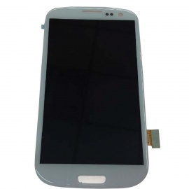 Replacement-LCD-Touch-Screen-Module-for-Samsung-S3-i9300-White