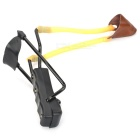 Rugged Slingshot Launcher - schwarz
