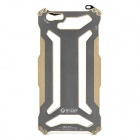 R-JUST-Protective-Aluminum-Alloy-Frame-Case-2b-Screen-Guard-Set-for-IPHONE-6-PLUS-Gold-2b-Grey