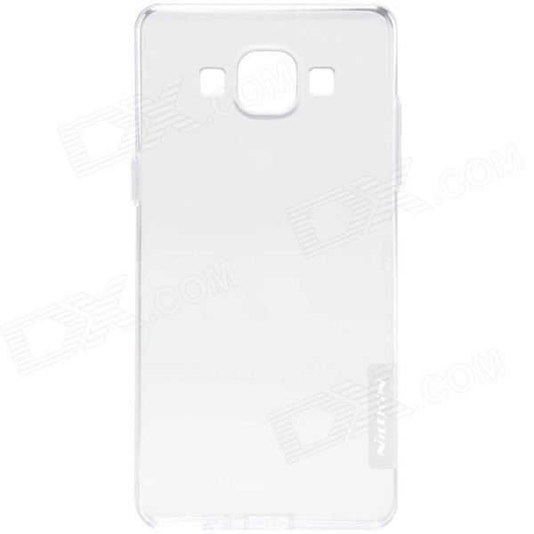 NILLKIN Ultra-thin Protective TPU Back Cover Case for Samsung Galaxy A5 - White