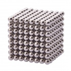3mm-Magnetic-Beads-Cube-Puzzle-Intelligence-Toy-Silver-(512-PCS)