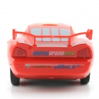 YDL-2013 Fashion 20MHz 2-CH Remote Control Sports Car - Red + Multi-Color