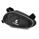 YANHO Multi-Functional Tools Combination Kit w/ Air Pump for Outdoor Cycling - Black