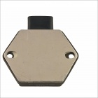 YHC SH683-12 Motorbike Motorcycle Voltage Rectifier Regulator Spare Part - Dark Grey