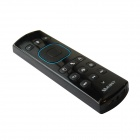 Measy GP830 Air Mouse / Remote Control / Keyboard / Wireless Voice Transceiver - Black