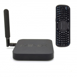 Dual-Antenna Quad-Core Android 4 2 2 Mini PC Google TV Player w