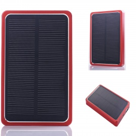 SP0024-Solar-Powered-8000mAh-External-Battery-Charger-Power-Bank-for-IPHONE-Samsung-HTC-Red