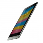 "Cube U58GT Quad-Core TALK98 9.7 ""Android 4.2 Tablet PC w / 2 GB RAM, 16GB ROM, GPS, Bluetooth - černá"