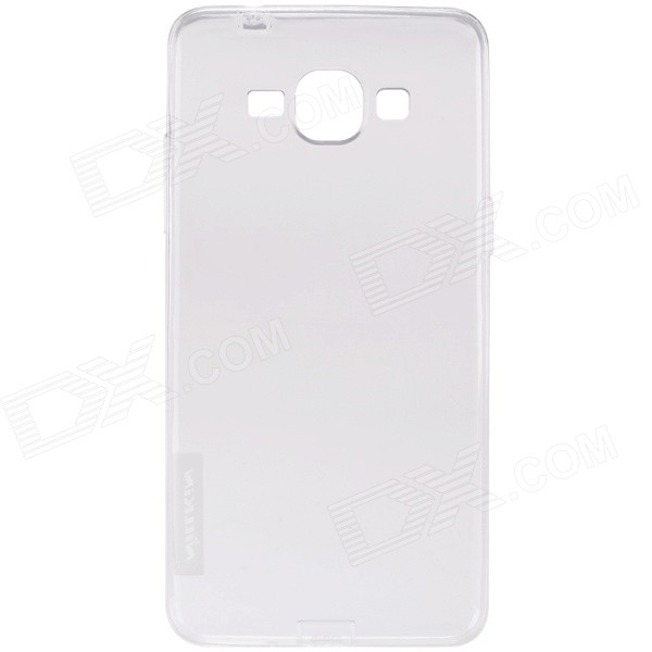 NILLKIN TPU Back Case for Samsung Galaxy Grand Prime - Transparent