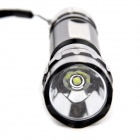 Ultrafire WF-501B 1-LED 900LM 1-Mode Cold White Light Flashlight