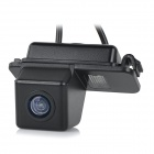 HD CCD Waterproof Car Reversing Rearview Camera for Mondeo - Black