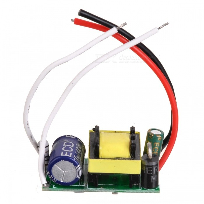 Buy JR-LED 10W Light Lamp LED Driver Board (85~277V) with Litecoins with Free Shipping on Gipsybee.com