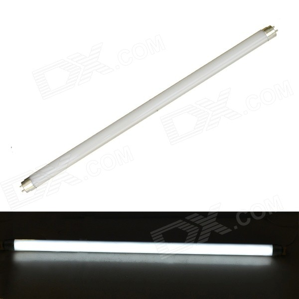 JIAWEN T8 10W 6500K 800lm 72-SMD 2835 LED Tube Lamp (60cm / 6PCS)