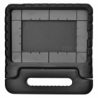 Plastic-Back-Case-Cover-w-Handle-Stand-for-IPAD-AIR-2-Black