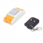 ZnDiy-BRY 220V 1CH Remote Control Switch + Two-Button Controller Kit