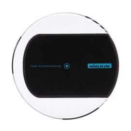 NILLKIN-Magic-Disk-II-Wireless-Charger-for-Mobile-Phone-Black