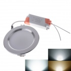 Dimmable-9W-850LM-36-x-5730-SMD-LED-Natural-Cool-Warm-White-Light