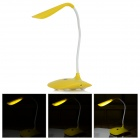L-ssf clip-on 3W 80lm 14-LED lumière blanche lampe de table USB