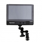 "Aputure VS-2 7"" LCD HDMI Monitor w/ Flexible Arm - Black (AU Plug)"