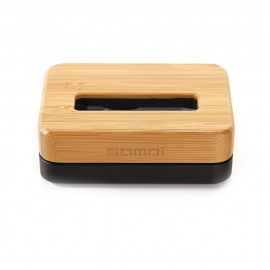 SAMDI-2460C-Wooden-Charger-Dock-for-IPHONE-6-5S-4S-Black-2b-Brown