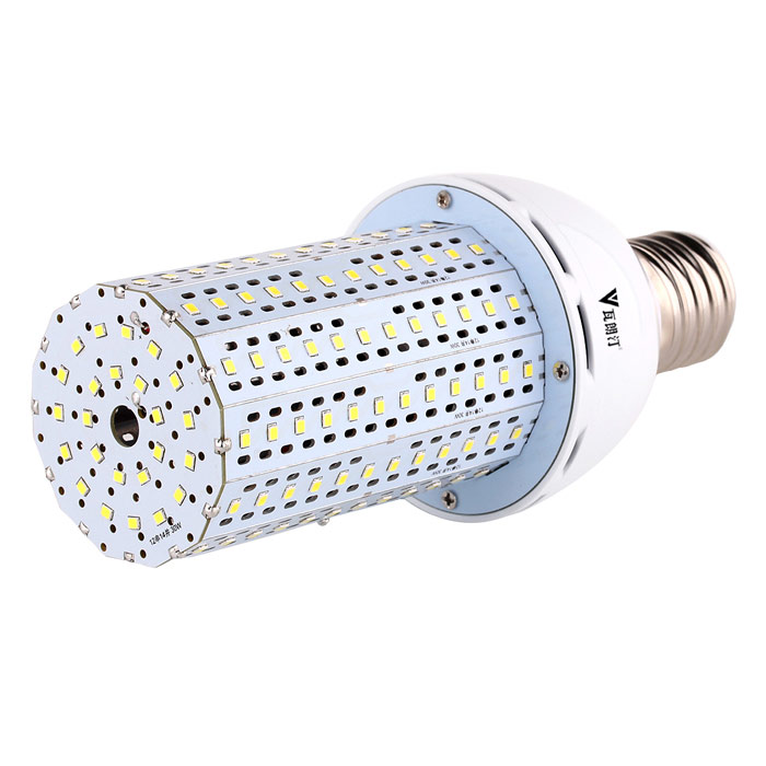WaLangTing TZ-LY30W E40 LED Corn Lamp White Light 3250lm 168-SMD 2835