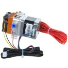 Geeetech MK8 3D Printer Extruder 0.3mm Nozzle / 3mm Filament - Silver