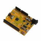 Micro USB Socket ATmega328P Development Board - Blue + Black