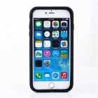 Protective Silicone Back Case for IPHONE 6 PLUS - Black