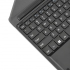 "81-key Keyboard w/ Case, Touch Panel for 10"" Tablet PC - Black"