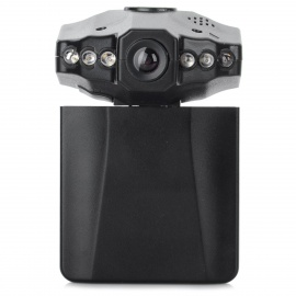 25quot-TFT-HD-720P-120quot-Wide-Angle-IR-Night-Vision-Car-DVR