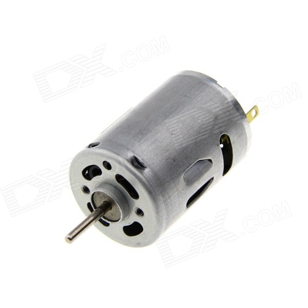 RS-380SH Micro Direct Current DIY Small Motor