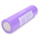 "BestFire Rechargeable ""2500mAh"" 3.7V 18650 Li-ion Battery - Purple"