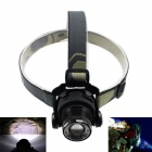 KINFIRE T20 Outdoor Zooming XP-G Q5 400lm LED 3-Mode White Headlamp